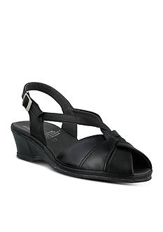 Spring Step Marean Wishbone Sandals