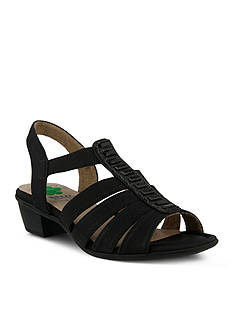 Spring Step Marisol Multi Strap Sandals