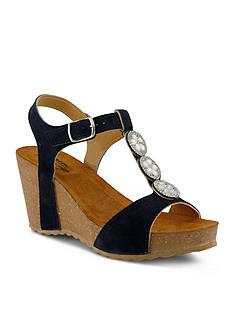 Spring Step Moriah Wedge Sandal