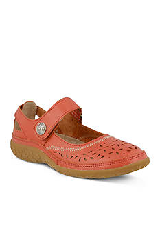 Spring Step Naturate Mary Jane Wide Shoes