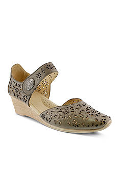 Spring Step Nougat Shoes
