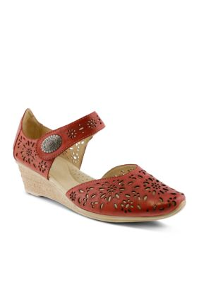 DEALS Spring Step Nougat Shoes LIMITED