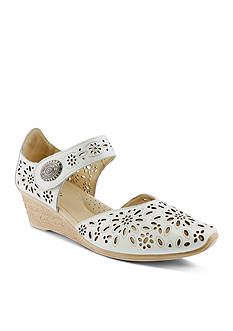Spring Step Nougat Shoes
