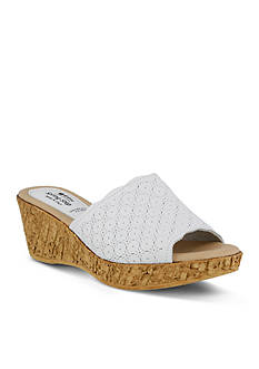 Spring Step Pala Wedge Sandals