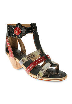 Spring Step Pleasure Sandal