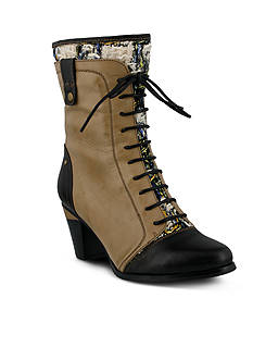 Spring Step Quintus Boot