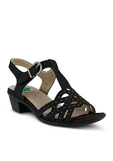 Spring Step Scale Sandal