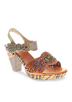 Spring Step Sharyn Sandal