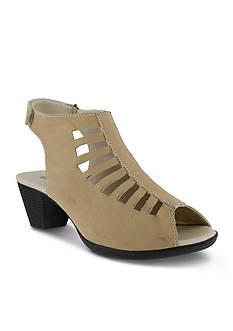 Spring Step Wednesday Gladiator Sandal