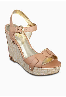 Ivanka Trump Hollyann Wedge Sandal