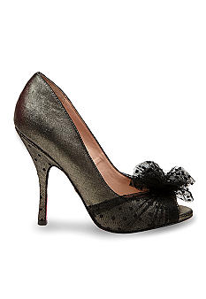 Betsey Johnson Bonnnie Pump