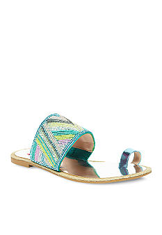 Betsey Johnson Raffi Sandal