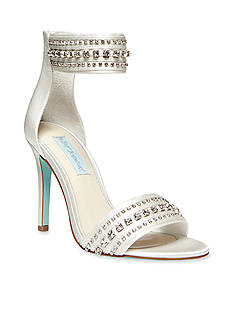 Betsey Johnson Charm Sandal