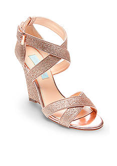 Betsey Johnson Cherl Sandals