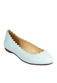 Betsey Johnson Dance Flat
