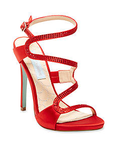 Betsey Johnson Gift Sandal