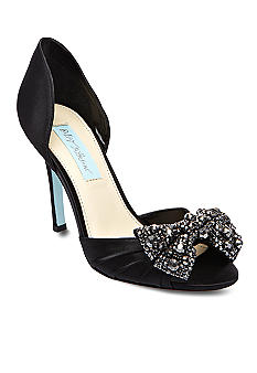 Betsey Johnson Gown Pump