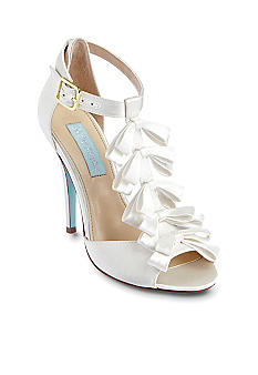 Betsey Johnson Knot Sandal