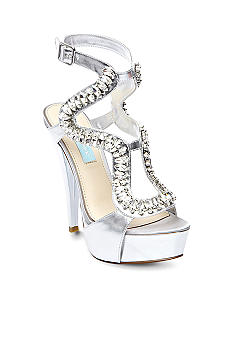 Betsey Johnson Ring Sandal