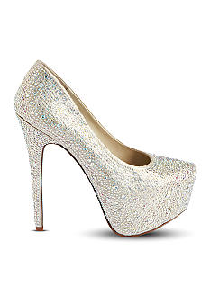 Betsey Johnson Wish Pump