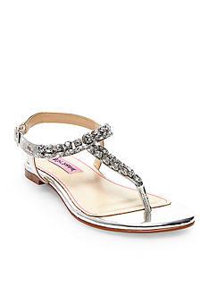 Betsey Johnson Sulivann Sandal