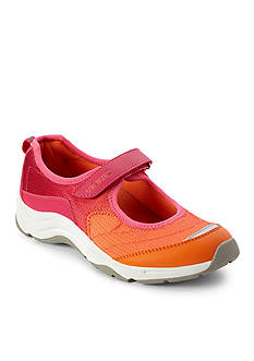 Vionic with Orthaheel Technology Women's Sunset Mary Jane Sneaker