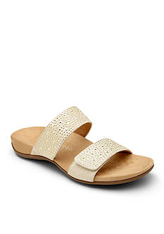 Vionic with Orthaheel Technology Samoa Sandal