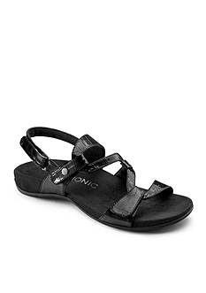 Vionic with Orthaheel Technology Paros Sandal