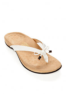 Vionic with Orthaheel Technology Bella II Flip Flop Sandal