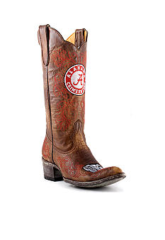 Gameday Boots Women's University of Alabama Boot