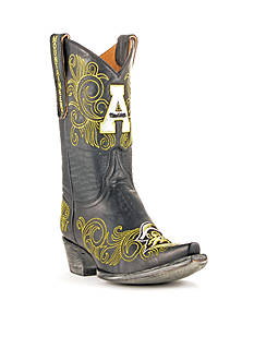 Gameday Boots Appalachian State University Mid Boot