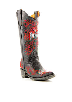 Gameday Boots Women's University of Arkansas Tall Boot