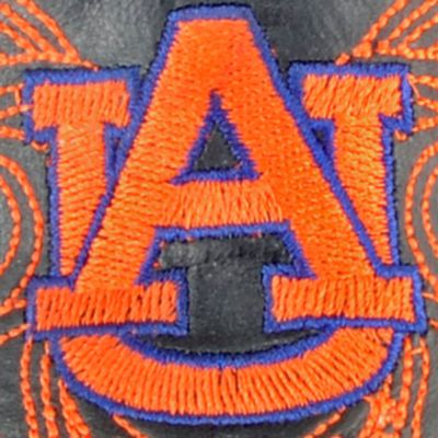 Gameday Boots Women's: Black Gameday Boots Auburn University Tall Boot