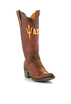 Gameday Boots Women's Arizona State University Boot