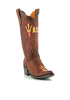 Gameday Boots Women's Arizona State University Tall Boot
