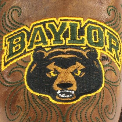 Gameday Boots Women's: Brass Gameday Boots Women's Baylor University Tall Boot