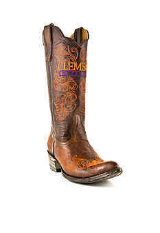 Women's Clemson University Tall Boot