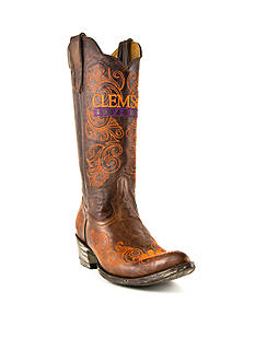 Gameday Boots Women's Clemson University Tall Boot