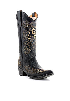 Gameday Boots Women's University of Colorado Tall Boot