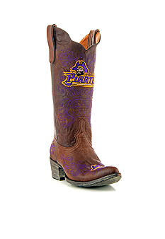 Gameday Boots Women's East Carolina University Tall Boot