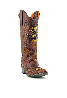 Gameday Boots Women's Georgia Tech Boot