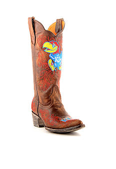 Gameday Boots Women's University of Kansas Boot