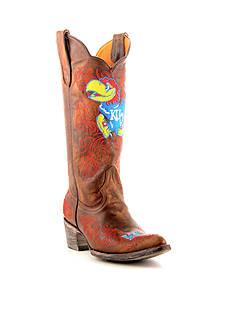 Gameday Boots Women's University of Kansas Tall Boot