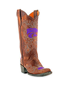Gameday Boots Kansas State University Tall Boot