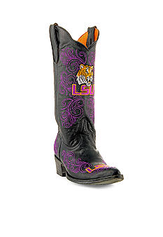 Gameday Boots Women's Louisiana State University Boot