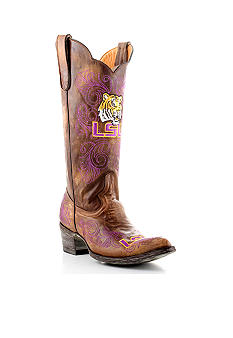 Gameday Boots Women's Louisiana State University Tall Boot