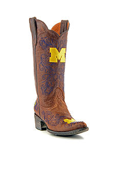 Gameday Boots Women's University of Michigan Boots