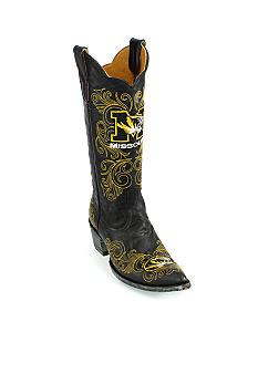 Gameday Boots Women's University of Missouri Boot
