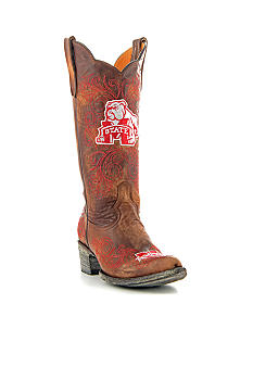Gameday Boots Women's Mississippi State University Tall Boot