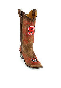 Gameday Boots Women's North Carolina State University Boot